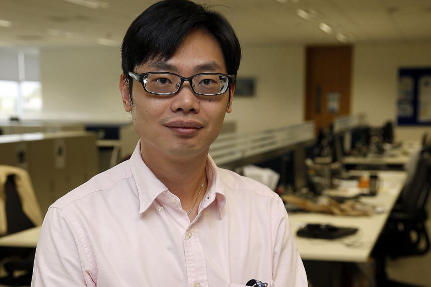 Data scientist Goh Chi Keong and his team at engine maker Rolls-Royce turn business questions into data analytics problems - that can be solved through quantitative analysis of huge amounts of data.