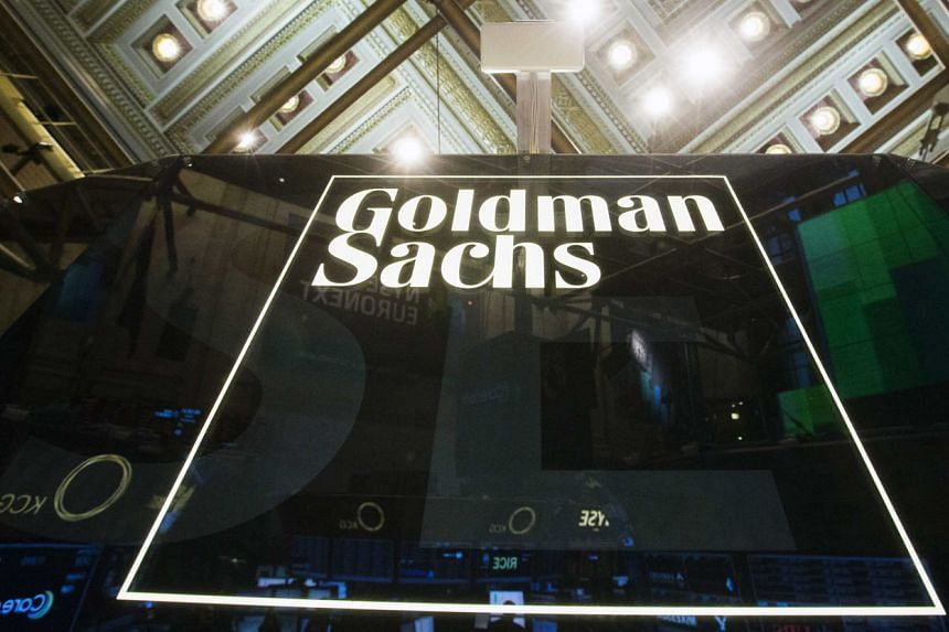 Goldman Sachs, one of the big five investment banks in the US, is expected to report lacklustre profits from trading. The other four are JP Morgan Chase, Citigroup, Morgan Stanley and Bank of America.