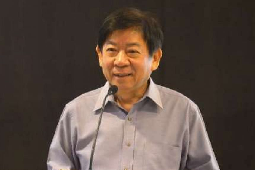 Transport Minister Khaw Boon Wan said about US$17 million would be saved annually for container lines.