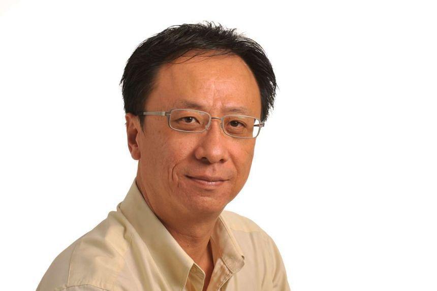 Christopher Tan, senior transport correspondent