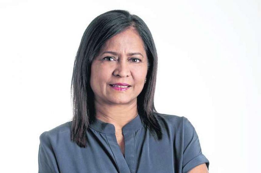 Sandra Davie, senior education correspondent