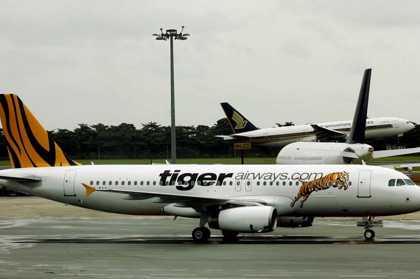 A Tigerair flight heading to Singapore was diverted to Bangkok on Jan 13, 2016, after a Singaporean passenger died on board.