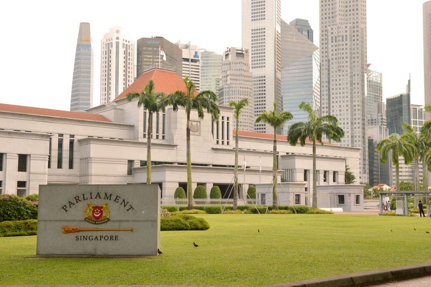 A new session of Parliament opens today (Jan 15).