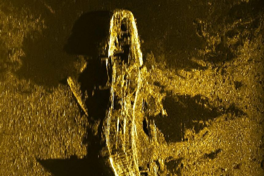 A shipwreck has been found on the floor of the southern Indian Ocean in the search for Malaysia Airlines Flight MH370, which vanished on March 8, 2014, with 239 people on board. The Australian Joint Agency Coordination Centre said yesterday that the
