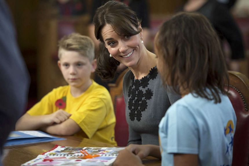 The Duchess of Cambridge Kate Middleton will guest-edit The Huffington Post for a day in February.
