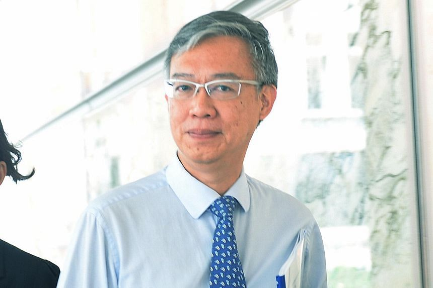 Dr London Lucien Ooi is also awaiting the outcome of a negligence suit brought against him by a prominent businessman who alleged that he was misdiagnosed as having pancreatic cancer.