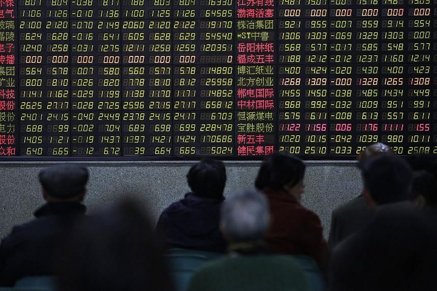 Chinese enthusiasm for stocks drove China's main indexes to record highs in the first half of 2015, but after a summer bust in which prices plunged by 40 per cent, this month's sell-off has been the final straw for many.