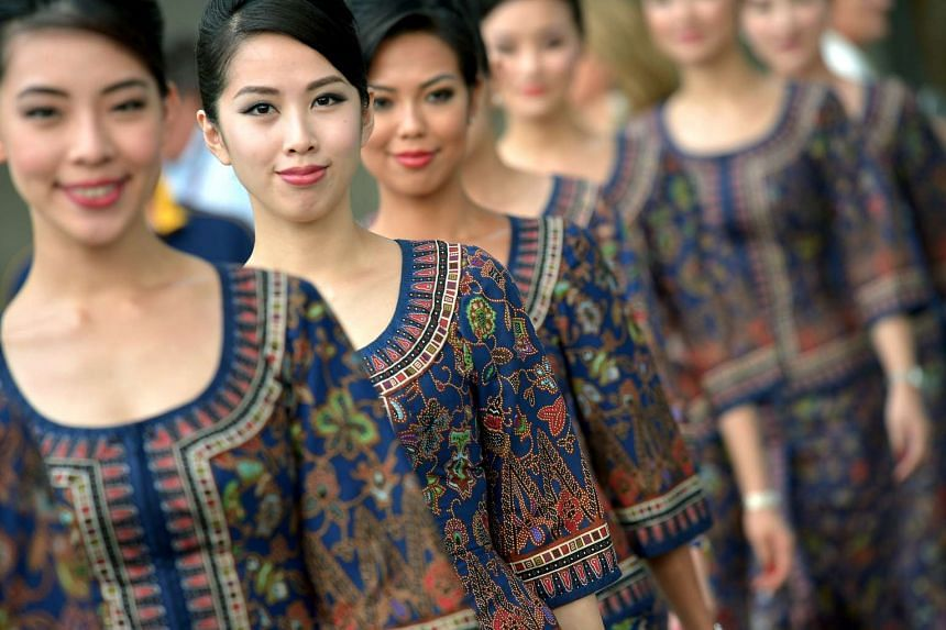 SIA has the most positive image among Singapore consumers, says a survey.