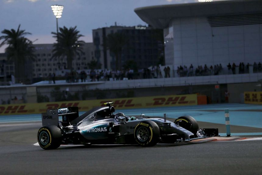 Formula One is close to a solution for cheaper engines.