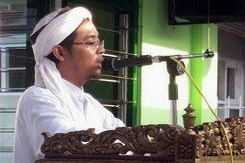 Muhammad Bahrun Naim is said to be influential not just in Java but also in Sulawesi, where the East Indonesia Mujahidin is based. He has also crossed paths with other high-level Jemaah Islamiah operatives.