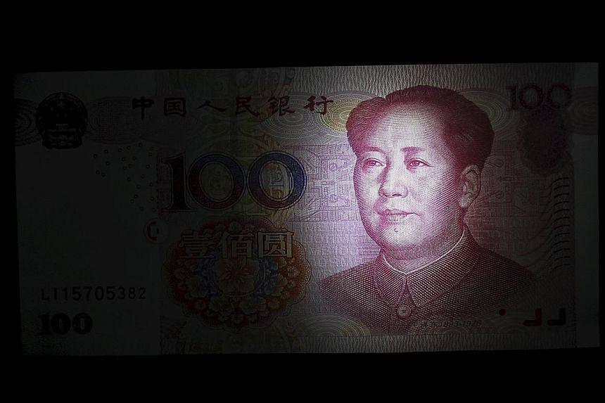 A fall in the yuan, say economists, could spark a currency war where emerging market currencies also start to drop. This could lead to emerging market companies, which have borrowed more than US$3 trillion (S$4.3 trillion) over the past five years, f
