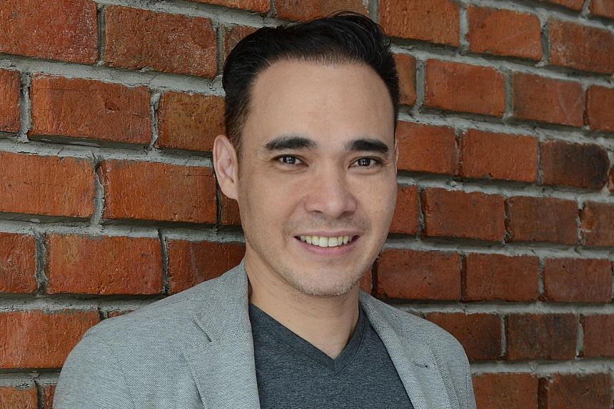 Internet entrepreneur Patrick Grove believes there is a big market for Asian video service iflix.