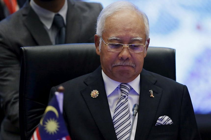 Prime Minister Datuk Seri Najib Razak will mark his 40th year in politics next month.