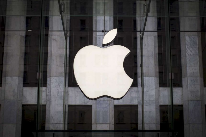 Apple's European headquarters in Ireland was briefly evacuated following a security alert on Jan 18, 2016.
