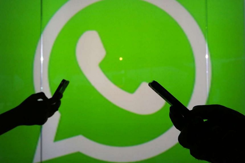 WhatsApp is dropping its US$0.99 (S$1.42) a year subscription fee.