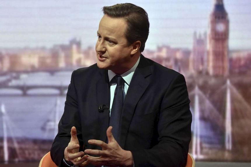 British Prime Minister David Cameron wants the allegations of match-fixing in tennis investigated fully.