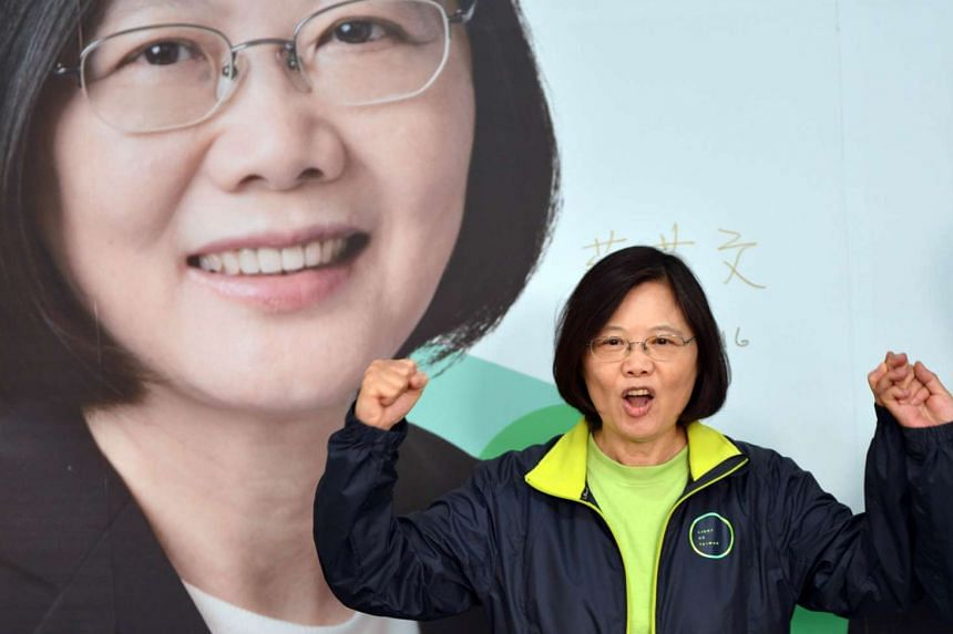 The election of Ms Tsai Ing-wen as President is fuelling hopes that Taiwan can break free of the sexism rooted in its culture.
