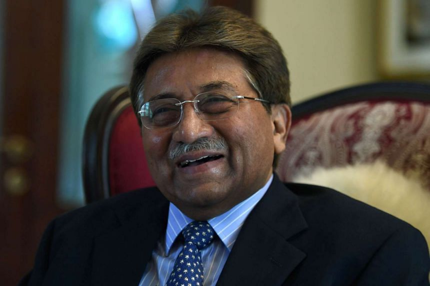 A Pakistani court acquitted former military ruler Pervez Musharraf over the 2006 killing of a Baloch rebel leader, on Jan 18, 2016.