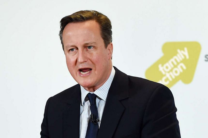 If British PM Cameron loses the vote on EU membership, he will be under great pressure to resign.