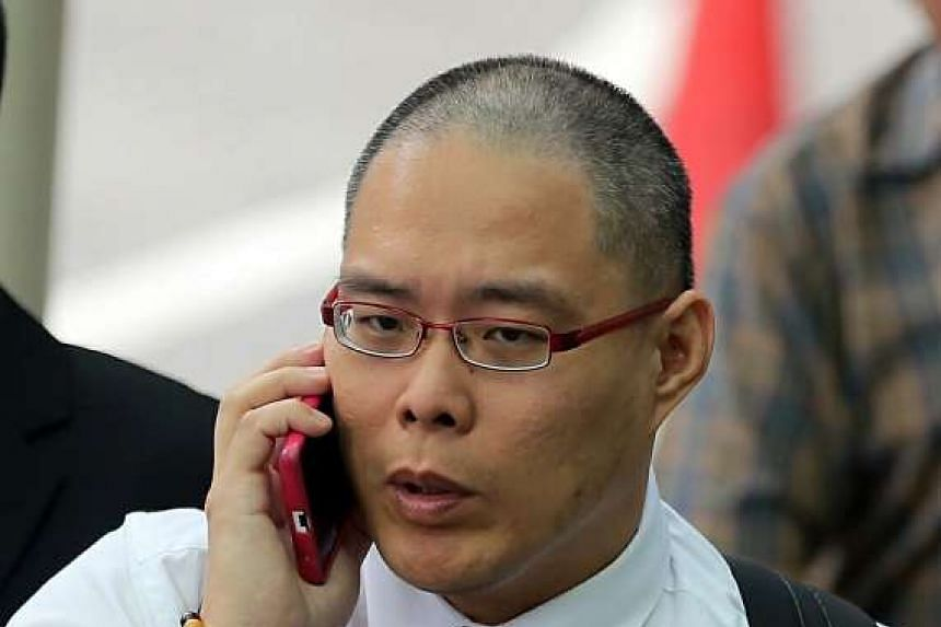 Wong Fook Hiong was sentenced to the maximum fine of $1,500 for negligently endangering life.
