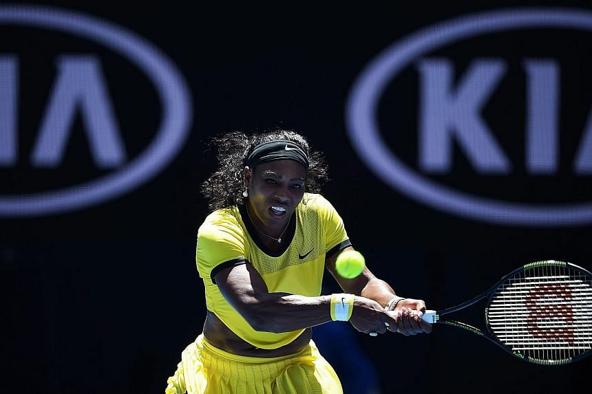 Serena Williams, one of the well-known faces who owned a Mini.
