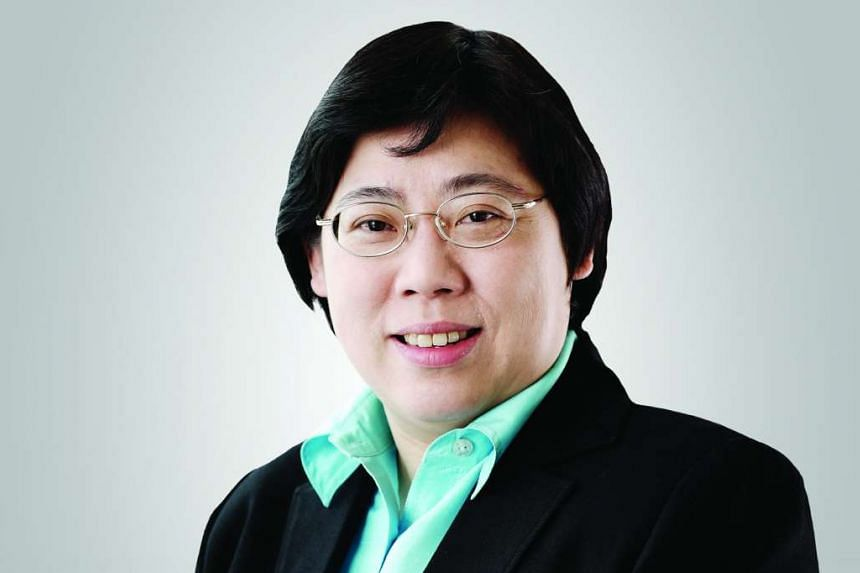 Ms Goh Ann Nee will step down as City Developments Limited's chief financial officer on Jan 26, 2016.