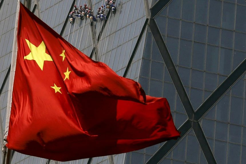 China has allowed seven companies to sell shares after the country introduced a new bidding system for IPO stocks this year.