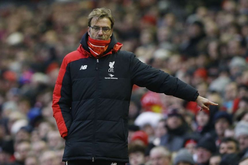 Liverpool manager Juergen Klopp said that Christian Benteke has a long-term future at Anfield.