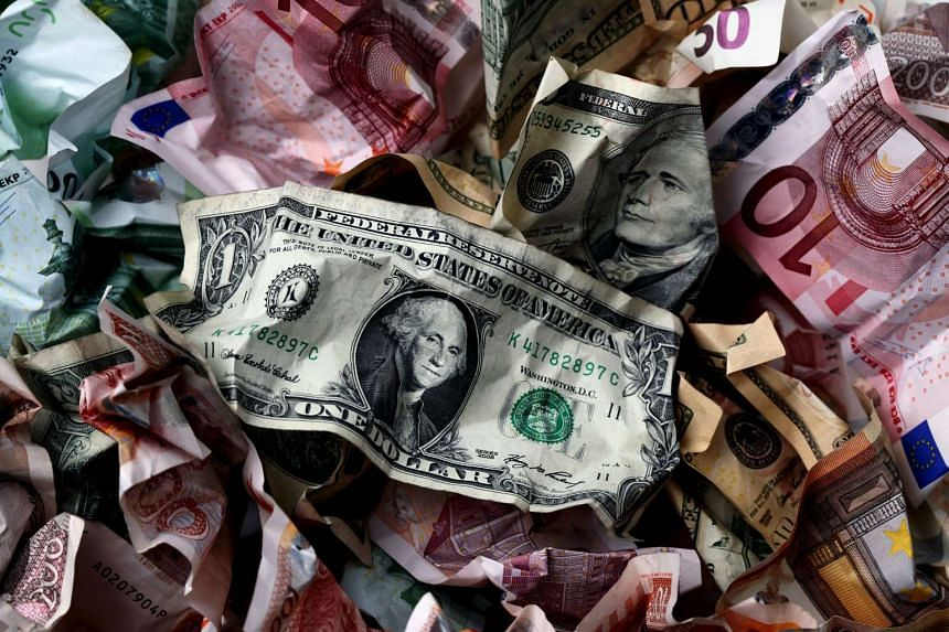 Net capital outflows amounted to around US$735 billion (S$1.05 trillion) in 2015, the highest on record.