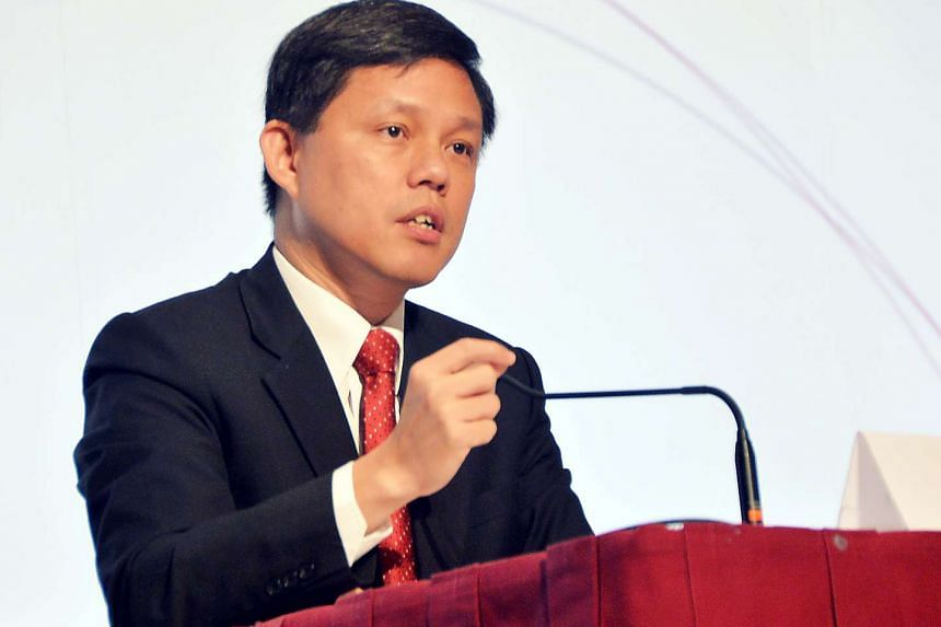 Labour chief Chan Chun Sing says that the actions of the 27 radicalised Bangladesh foreign workers must not taint the contributions of other foreign workers here.