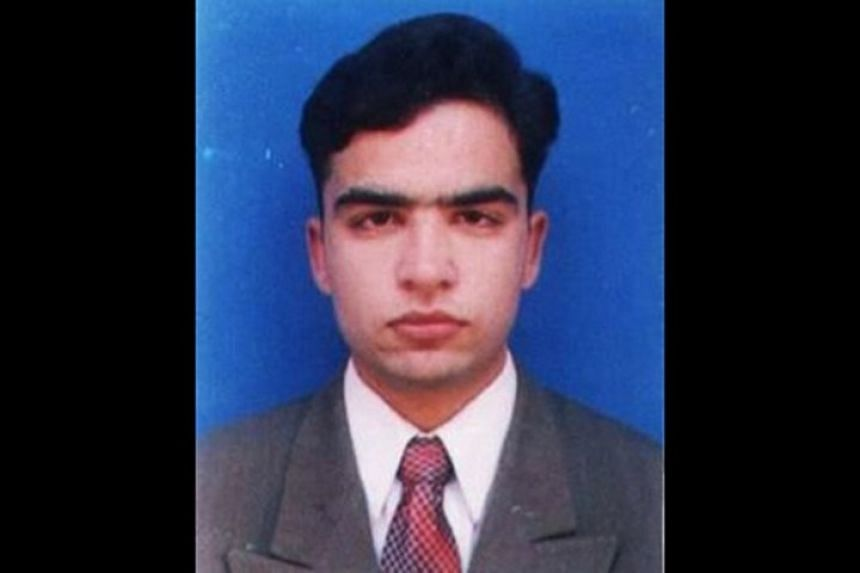 Chemistry lecturer Syed Hamid Husain died while trying to protect his students during the Taleban attack on Bacha Khan University.