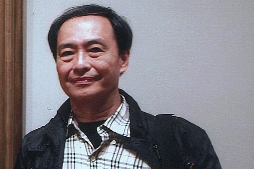 Mr Lee Bo, who works for a publishing house that sells titles critical of Beijing, waslast seen in Hong Kong on Dec 30. He is now reported to have written to the Hong Kong government, saying he was assisting with investigations in China.
