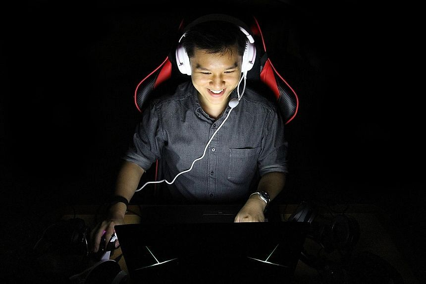 Technology market research firm TechNavio says the gaming-headset market is witnessing exponential growth worldwide because of the rapid adoption of gaming.