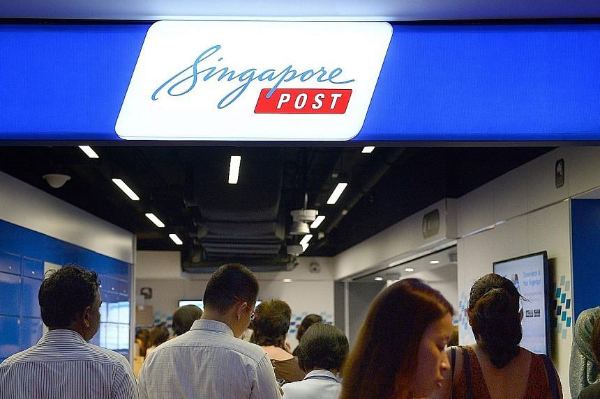 "SingPost chose PwC as it had ""no conflict of interest that would impair its ability to discharge its professional responsibilities""."