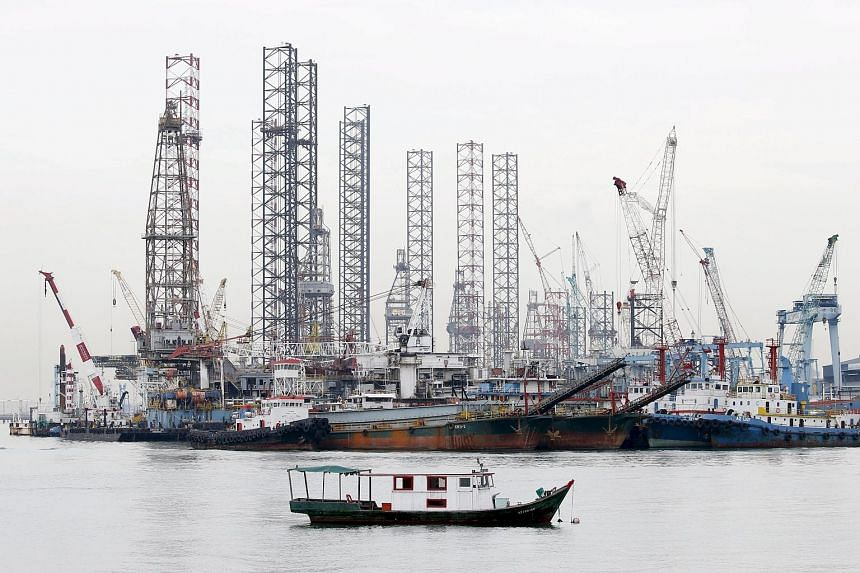 "Analysts say the rout of Keppel has ""gone too far"" as the market has ""misinterpreted"" the extent of provisions that the firm and SembMarine need to make if major client Sete Brasil files for bankruptcy."