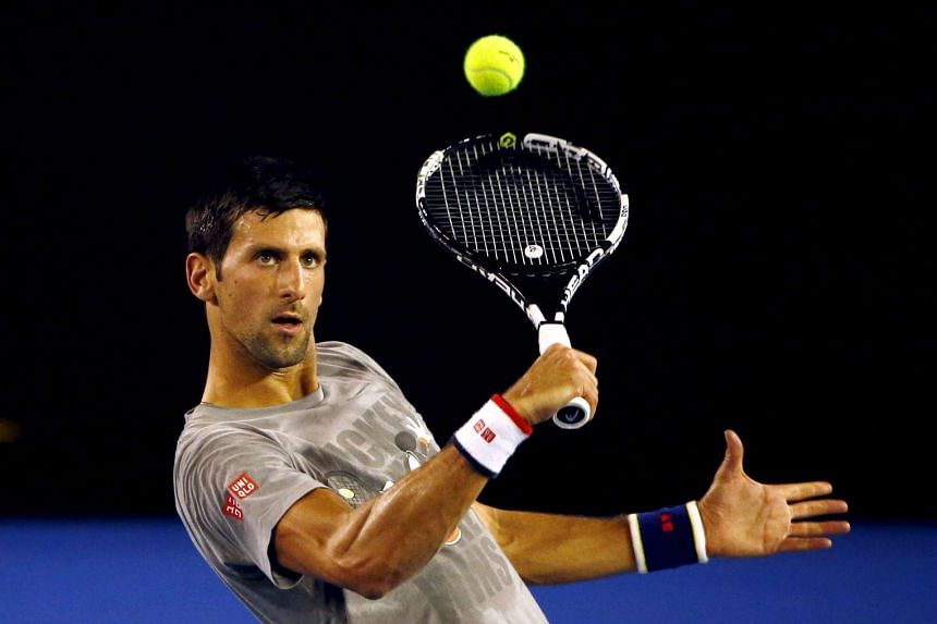 Djokovic spoke out after it was claimed that a group of 16 top players were suspected of fixing matches.