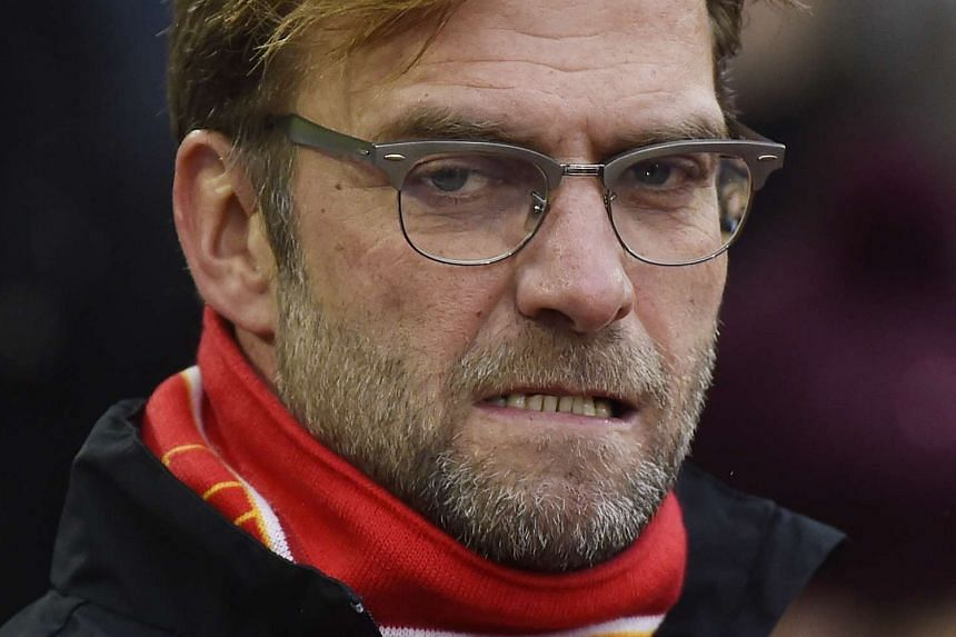 Klopp says he has the last word on signings, although he accepts there are limits to his authority.