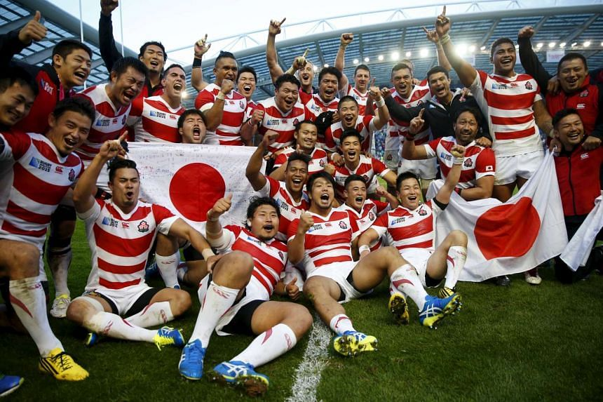 New Zealander Jamie Joseph will be taking over as head coach of Japan's national rugby team.