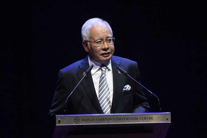 A Malaysian High Court has struck out a suit filed by the opposition Parti Keadilan Rakyat against Prime Minister Najib Razak.