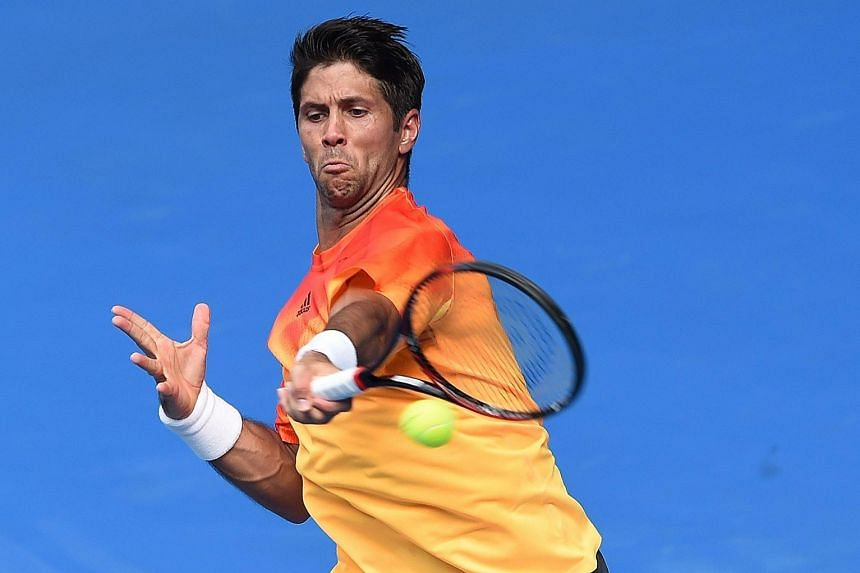 Fernando Verdasco insists he has never been approached to fix a result in a tennis match.
