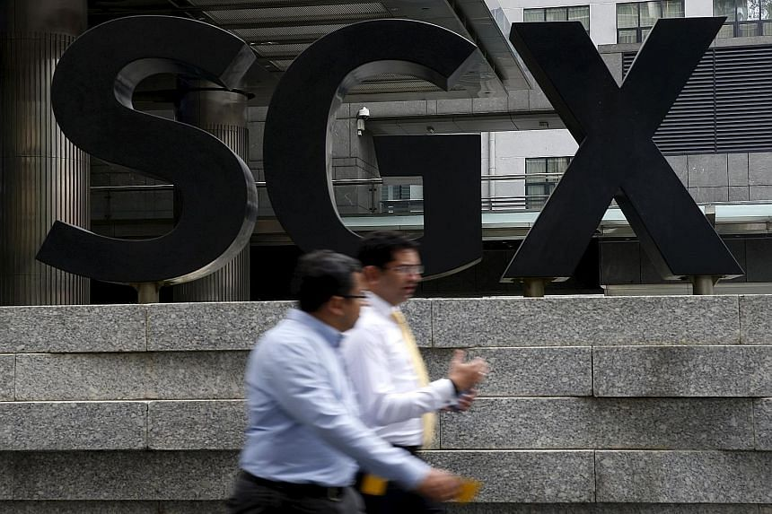 The chief executive of Singapore Exchange, Mr Loh Boon Chye, said that despite the weak market outlook, the bourse would not resort to knee-jerk changes to businesses or regulations, but would instead stay the course on measures that will benefit the