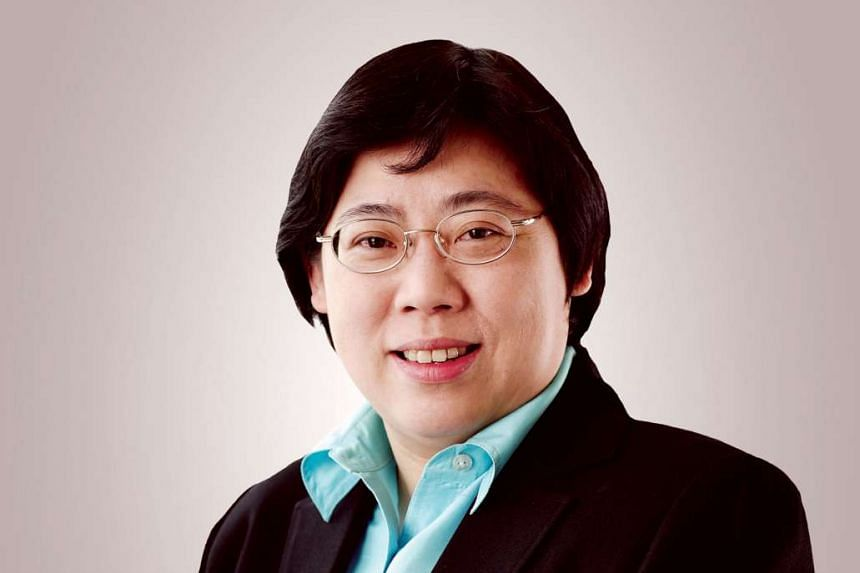 Ms Goh Ann Nee will be responsible for all matters relating to finance, tax, treasury and investor relations at Raffles Medical.