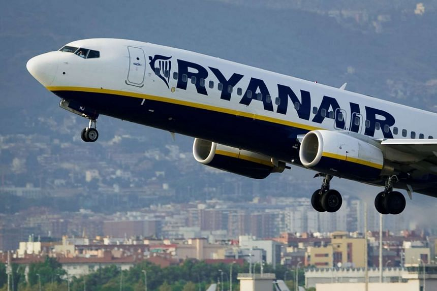 Europe's five largest airline groups including budget carriers EasyJet and Ryanair on Wednesday (Jan 20) launched a new alliance to combat rising airport charges.