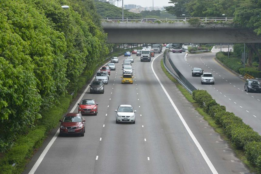 77 per cent of motorists are annoyed by inconsiderate drivers, according to an online poll.