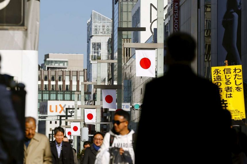 Japan has long been nervous about an influx of refugees into its homogeneous society and has tightly restricted the number it accepts.