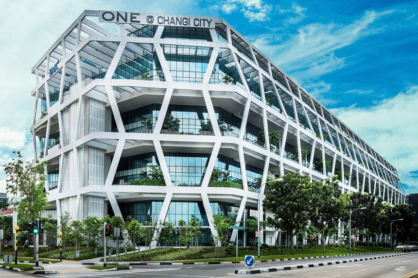 Ascendas Real Estate Investment Trust's property acquisitions in the third quarter comprised a business park property in Singapore, the One @ Changi City, as well as27 freehold logistics facilities in Australia.
