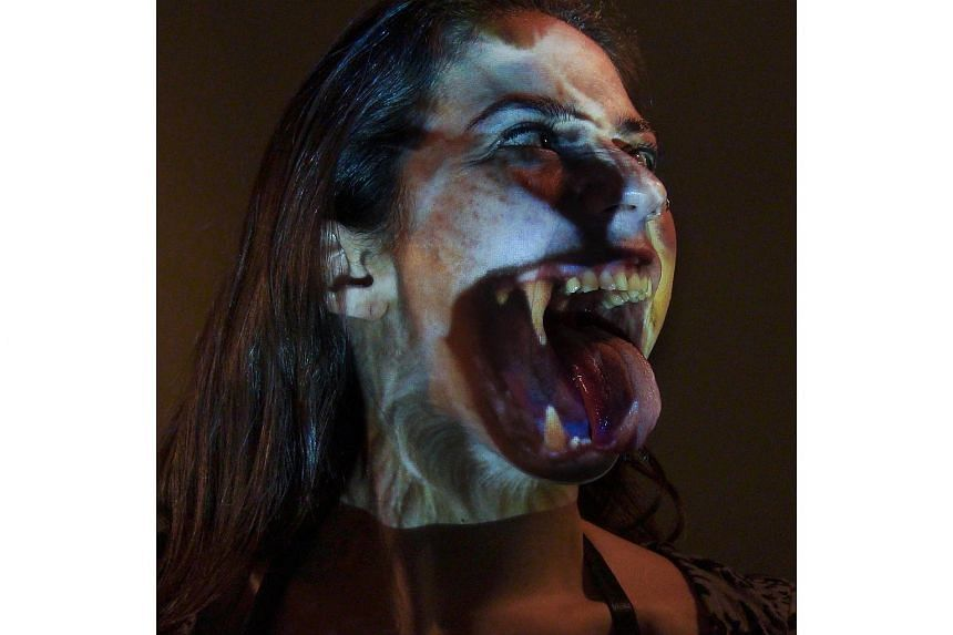 Human Bestiary is a showcase of humanity's dark spots - but the play itself is a bright spark for theatre.
