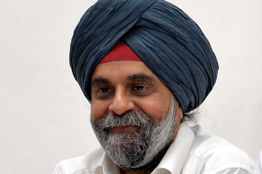 Retired PAP MP Inderjit Singh suggests having Upper and Lower Houses of Parliament, instead of the single legislative chamber.