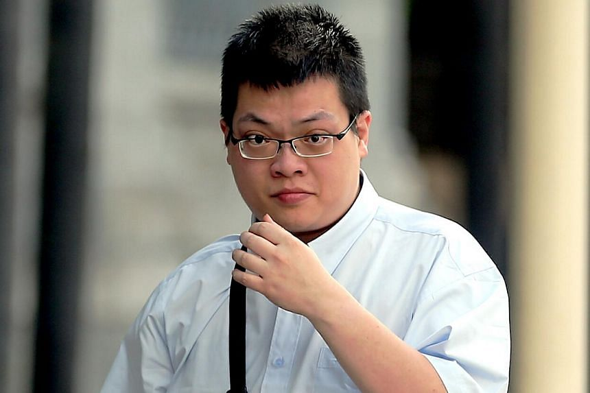 James Sim Guan Liang pleaded guilty to 73 charges, with another 813 taken into consideration.