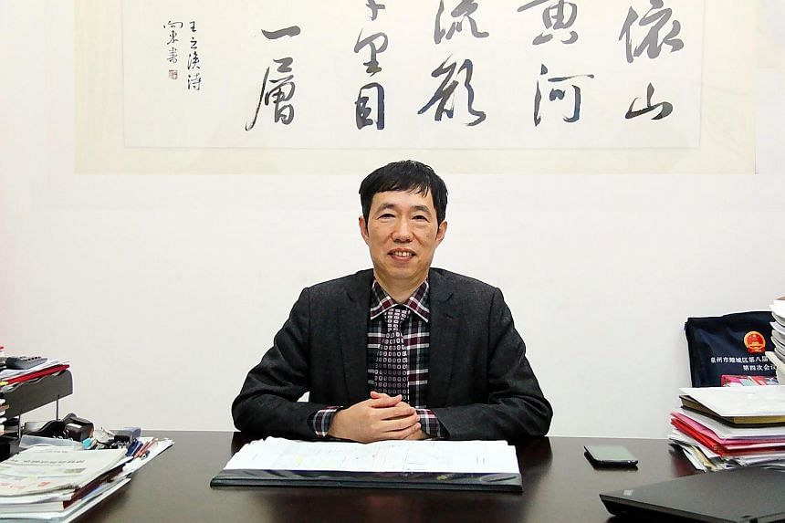Mr Chen, founder of Chinese department store operator Zhongmin Baihui, plans to maintain the group's focus on Fujian and Nanjing, where its stores are located. He adds that Fujian's GDP growth is expected to double in the next five years, and its pop
